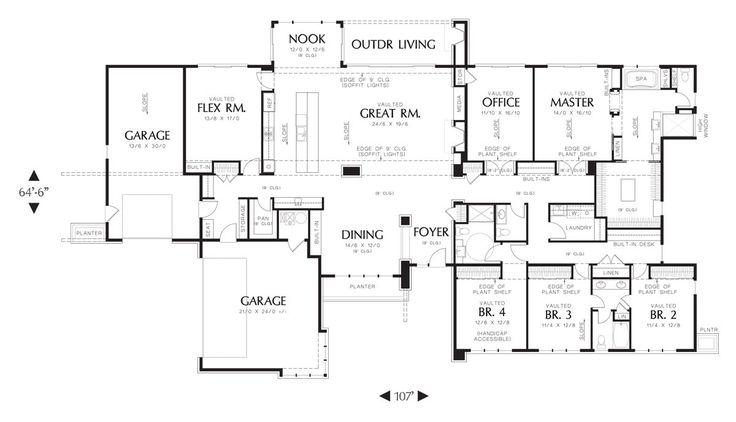 Les 140 meilleures images à propos de Dream Homes sur Pinterest