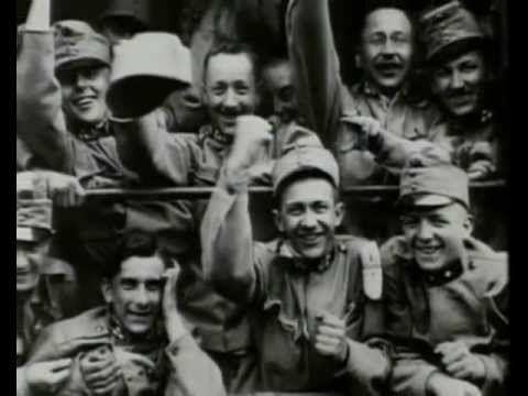 Α΄ Παγκόσμιος Πόλεμος - YouTube