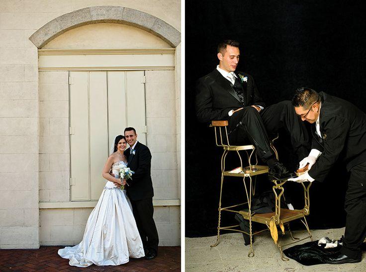 New Jersey Bride Malinda Colella Weds Mike Decrescio The