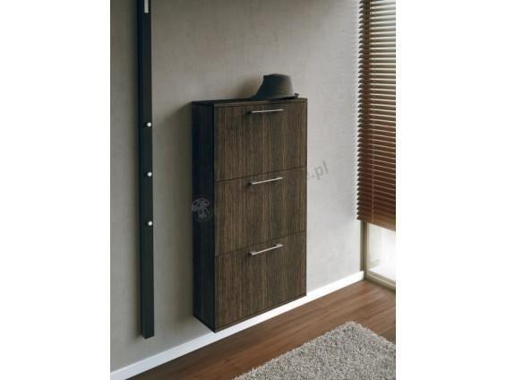 Wysoka Szafka Na Buty Kaduna Tall Cabinet Storage Storage Cabinet Storage