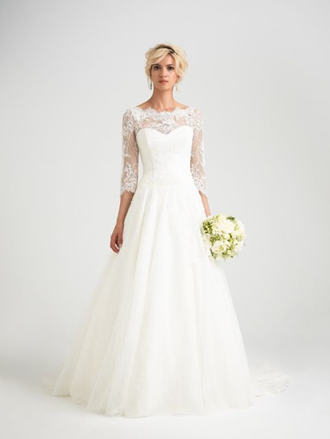 The brand new 2015 collection by @ccastigliano has just been uploaded to our Dress Gallery. To view the full collection, including this beautiful Rossini gown click http://www.weddingdressexpert.co.uk/dress-gallery/?filtering=1&filter_designer=292&filter_year-of-collection=493