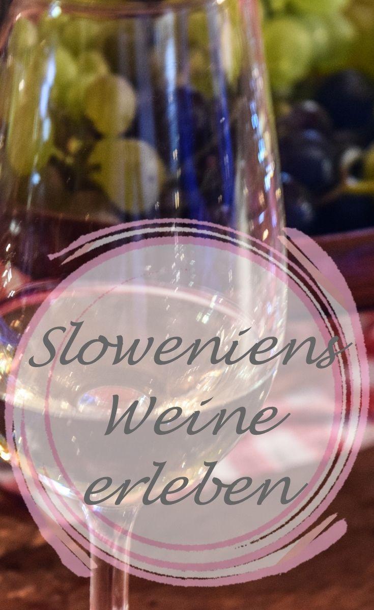 Slowenische Weine erleben - Hier steht, wo man das gut machen kann  #bestpresstory #feelslovenia #slowenien #wein #winelover #twoslo