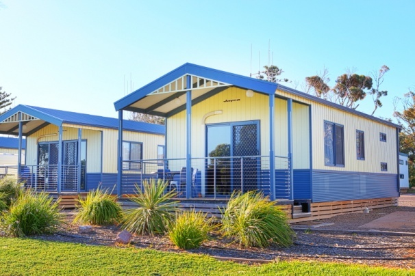 Accommodation - Whyalla Foreshore Caravan Park, South Australia | Discovery Holiday Parks