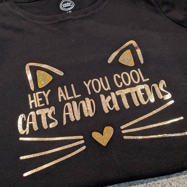 Hey All You Cool Cats And Kittens Check Out This Awesome Glitter Project From Our Carolebaskin Svg Etsy Carolebaskin Joe In 2020 Glitter Projects Etsy Cool Stuff