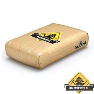 Metselcement Huismerk Bouwbestel (MC 12,5) 25 kg