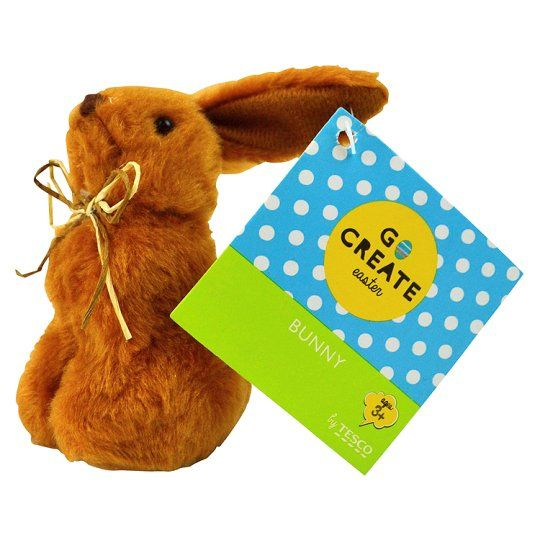 Give a cute gift this Easter   Tesco