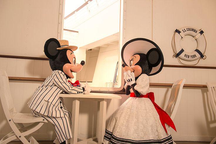 最新情報やとっておきのニュースをお届けする、東京ディズニーリゾートのオフィシャルブログサイトです! http://www.tokyodisneyresort.jp/blog/