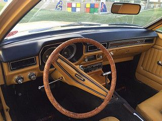 1974 Ford Pinto | by hartogrob