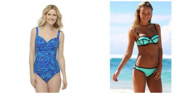 Sears swimsuit sale this Memorial Day Weekend! #spon