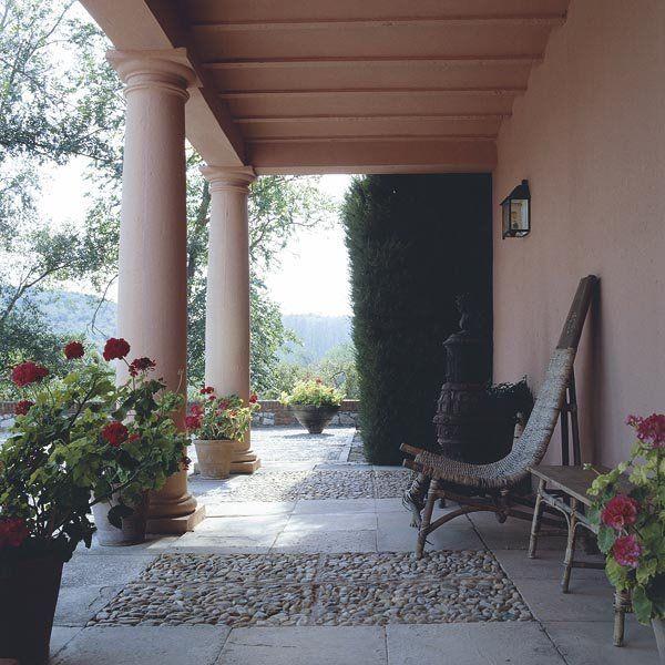 M s de 1000 ideas sobre suelos de exterior en pinterest for Zocalos para patios modernos