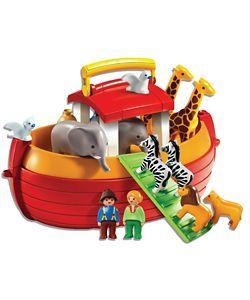 Playmobil 123 Noahs Ark