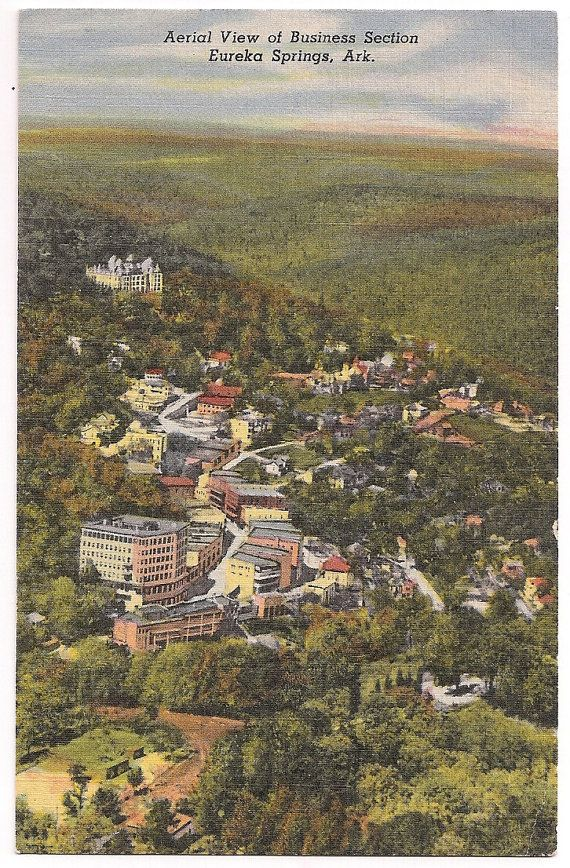 17 Best images about Eureka Springs History on Pinterest ...