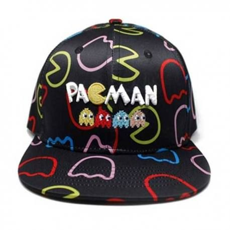 Gorra Pac-Man