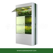 Professional agrofarm, Tank, Modul systems direct from Russian Federation