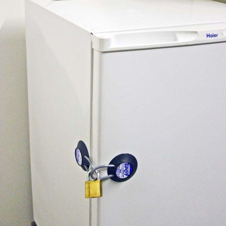 Refrigerator Lock   Refrigerator Door Lock   Fridge Lock                                                                                                                                                                                 More