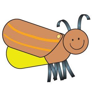 26 best lightning bugs images on pinterest lighting lightning and rh pinterest com lightning bug clip art free