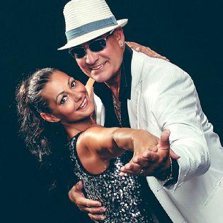 Új Kezdő SALSA tanfolyam! Február 20. hétfő (20:15h) Igazi kubai hangulat, kubai tanárral, a belvárosban. Regisztrálj a kedvezményes árért! Jelentkezz még ma! www.salsatropical.hu