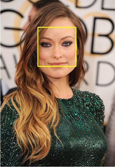 Rechthoekige en vierkante gezichtsvorm, highlight en contouring - www.takingfive.be