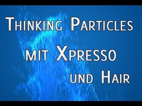 Haudi, nun kommt ein Tutorial worauf Ihr alle gewartet habt. Es geht um die Thinking Particles die Ihr auch schon aus dem Teaser kennt. In diesem Tutorial ar...
