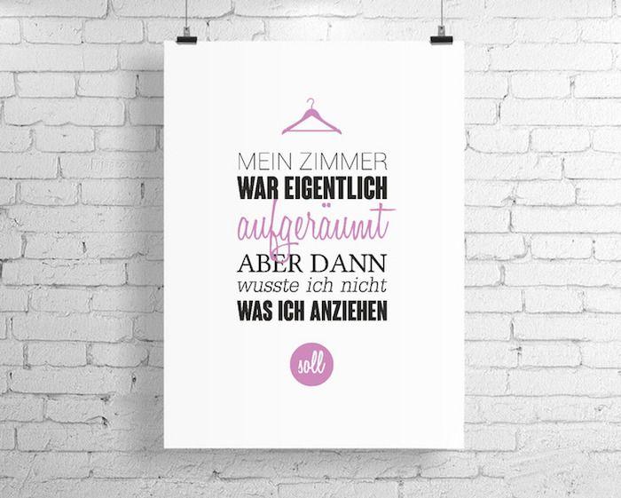 Spruche Zur Einweihung Cool Words Words Typo Poster