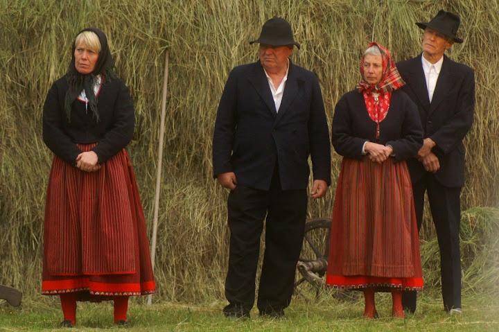 Ingmarsspelen: Swedish Folk, Swedish Costume