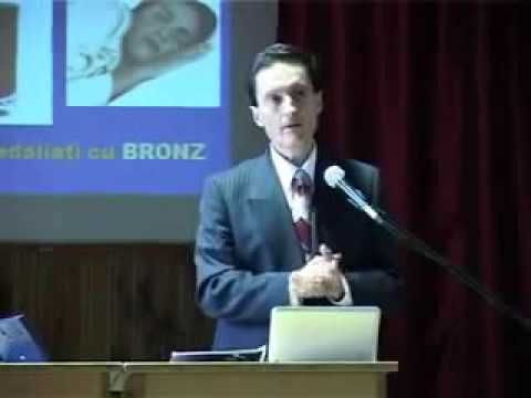 VIDEO Principiile de sanatate; Sistemul NEW START - Dr Calin Marginean