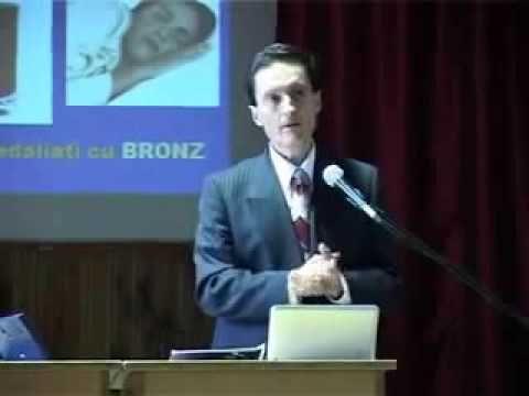 VIDEO Principiile de sanatate; Sistemul NEW START - Dr Calin Marginean