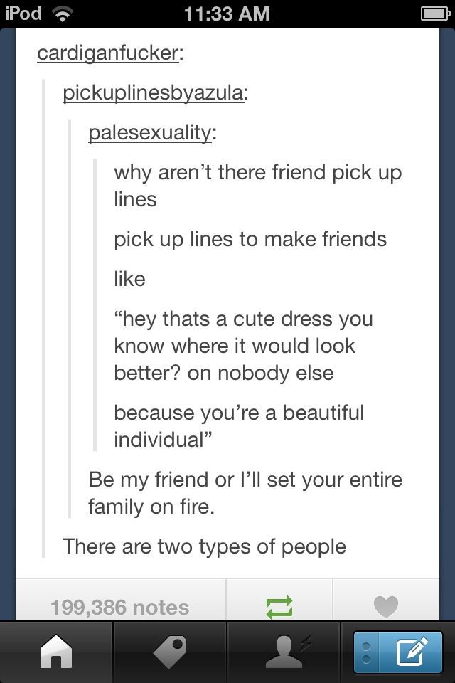 cute pick up lines for him - Google Search
