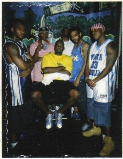 Cam'ron, Big L, McGruff, Bloodshed, Jim Jones, Mase New Hip Hop Beats Uploaded EVERY SINGLE DAY http://www.kidDyno.com