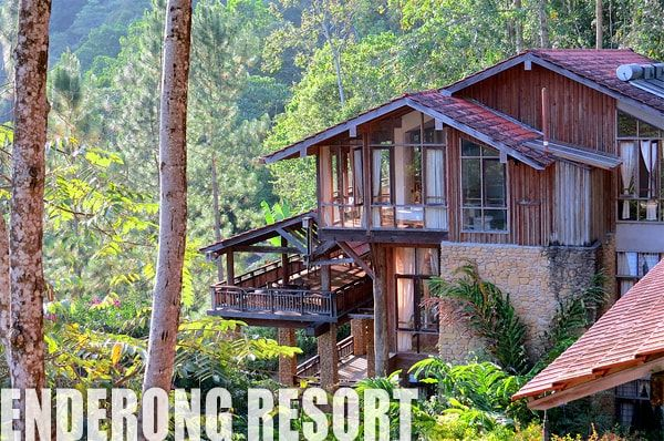 Enderong Resort In Janda Baik Vacation Locations Rv Parks And Campgrounds Outdoor Retreat