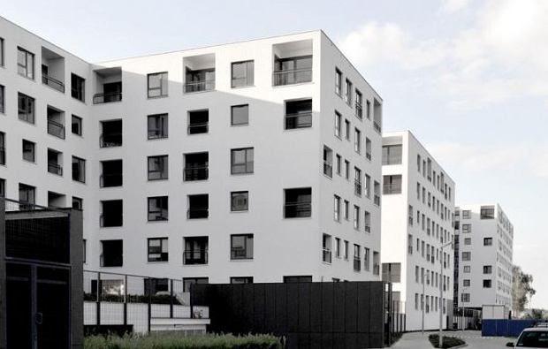 Znalezione obrazy dla zapytania jw construction górczewska park