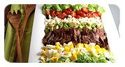 Steak 'n Egg Salad