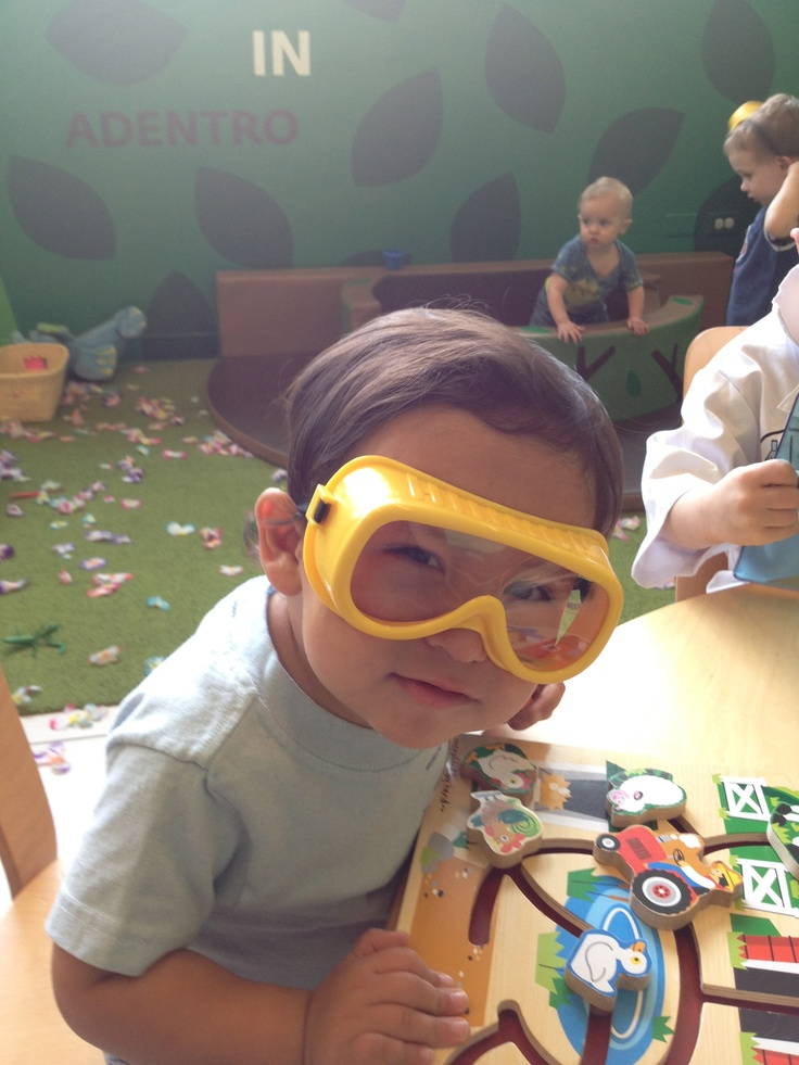 First Tuesdays at the Dallas Museum of Art. It's practically a whole day dedicated to fun things for kids to do  for FREE!
