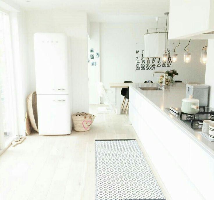 26 best SMEG images on Pinterest   Retro refrigerator, Home ideas ...