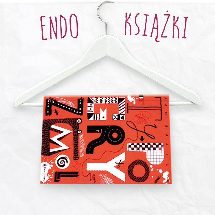 Książki Endo: http://endo.pl/ksiazki