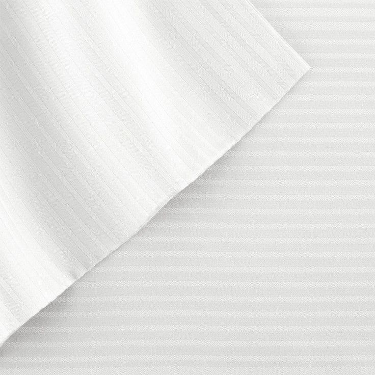 4 Piece 400 Thread Count Sheet Set