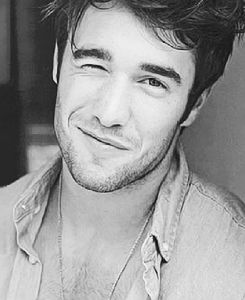 Josh Bowman...damn he's good looking!