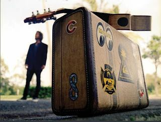 Rex and the Bass: Eddie Vedder Ukulele Songs Album Review
