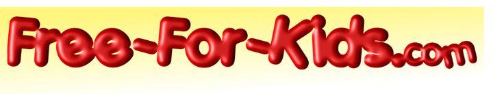 Free For Kids logo