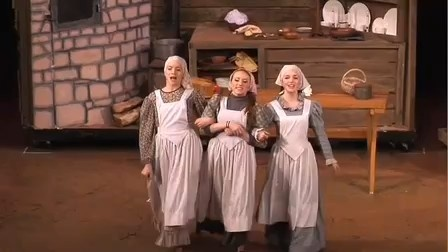 2013 Freddy Awards:  Wilson Area HS - Fiddler on the Roof