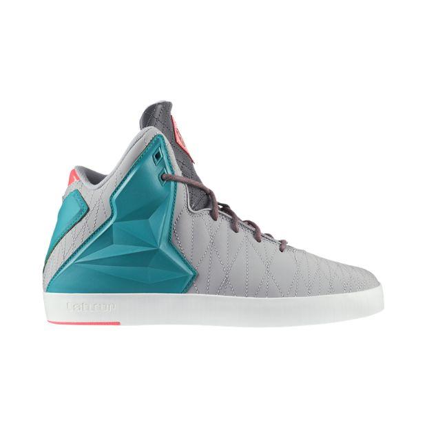 The LeBron 11 NSW Lifestyle Men\u0027s Shoe. Swag ShoesNike ...