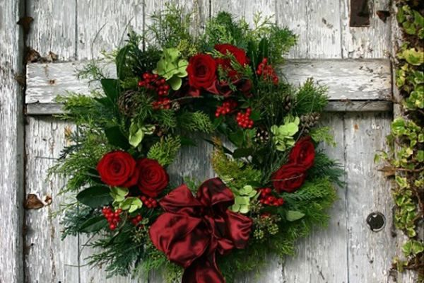 Beautiful Christmas Ideas : theBERRY