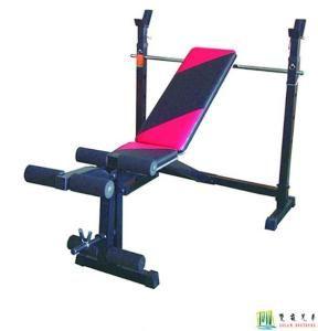 weight bench set sab601 on