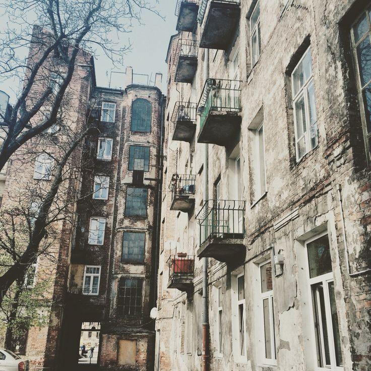 Warsaw Praga