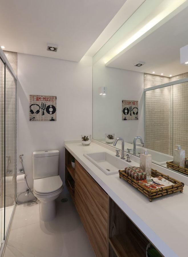Gesso Para Banheiro Pequeno : Oltre idee su sanca de gesso