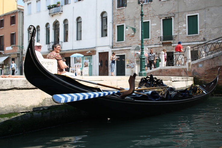 SA Fashion Girl: Venice