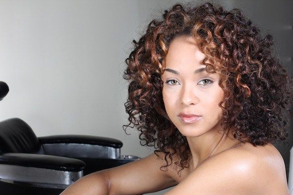 Natural Kinky Curly Hairstyles