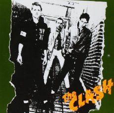 The Clash (1er album)