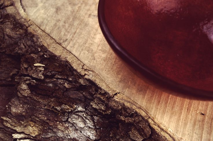 Red rustic plate by Cupa Glass #rustic #country #dinnerware