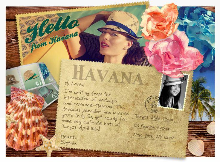 Cuban Themed Party Invitation Cuba Pinterest Themed